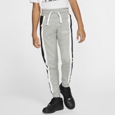 Pantalones para niño talla grande Nike Air