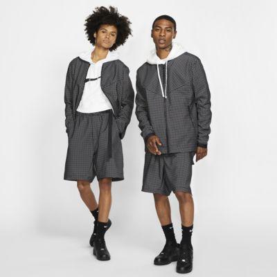 Shorts i vävt material Nike Sportswear Tech Pack