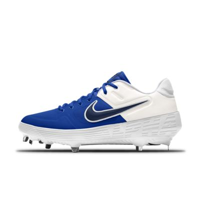 Nike Alpha Huarache Elite 2 Low By You Custom-baseballstøvle
