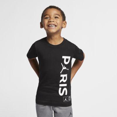 Paris Saint-Germain póló kisebb gyerekeknek