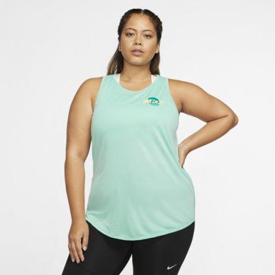 Nike Dri-FIT Legend Women's Training Tank (Plus Size)