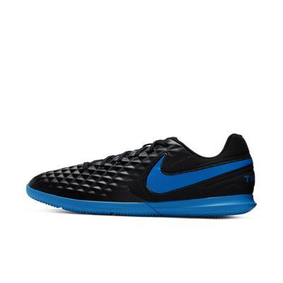รองเท้าฟุตบอลสำหรับสนามในร่ม/คอร์ท Nike Tiempo Legend 8 Club IC