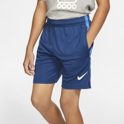 Nike Dri-FIT Strike Older Kids' Football Shorts