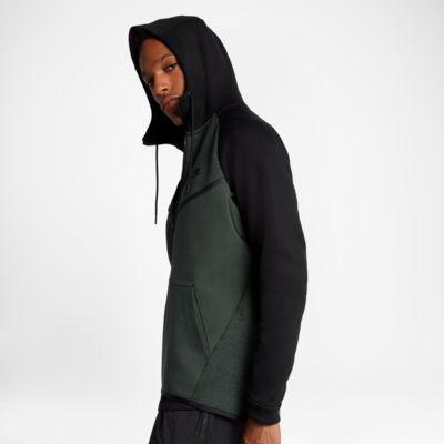 Nike Sportswear Tech Fleece Windrunner Herren-Hoodie mit durchgehendem Reißverschluss