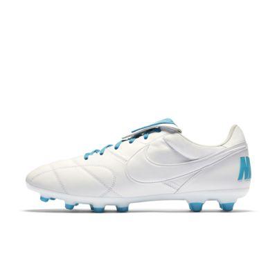 Calzado de fútbol para terreno firme Nike Premier II FG