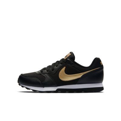Calzado para niños talla grande Nike MD Runner 2 VTB