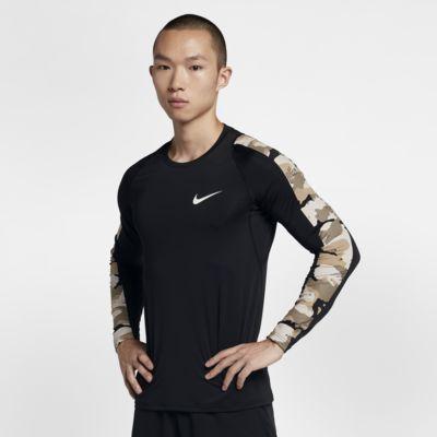 Nike Pro 男款長袖上衣