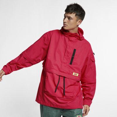 Куртка-анорак Nike Quest