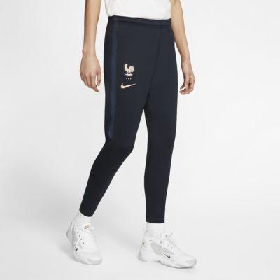Pantalones de fútbol para mujer FFF Squad