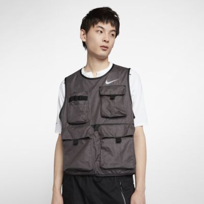 Nike Run Ready Men's Gilet