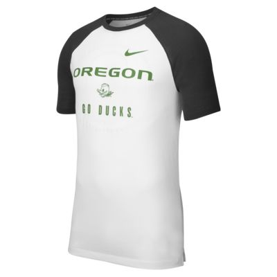 Nike College Breathe (Oregon) Men's Top
