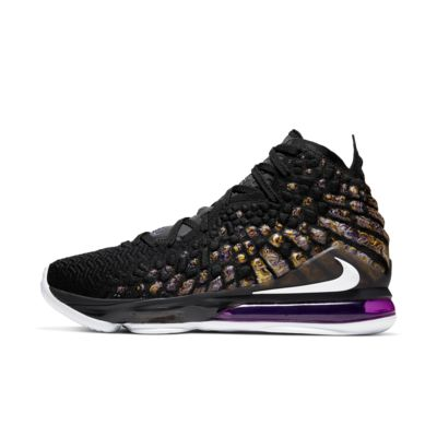 LeBron 17 Basketball Shoe