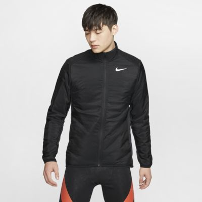 Nike AeroLayer Herren-Laufjacke