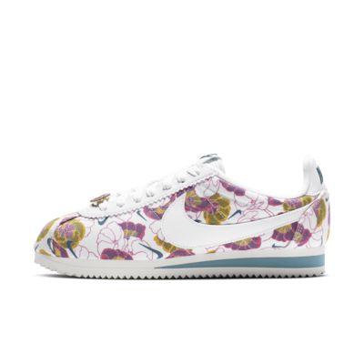 Nike Classic Cortez LX Floral Women's Shoe