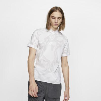 Nike SB Printed Skate Polo