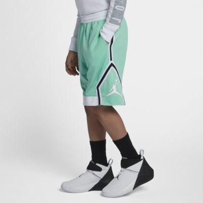 Jordan Rise 大童(男孩)短裤
