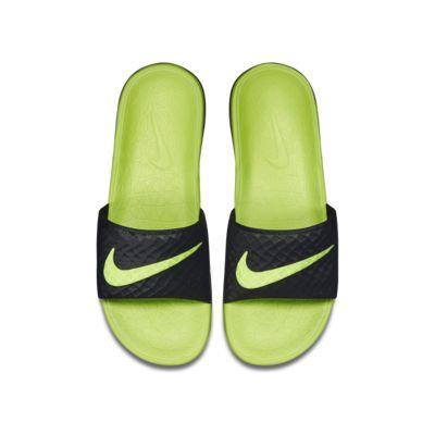 Nike Benassi Solarsoft 男子拖鞋