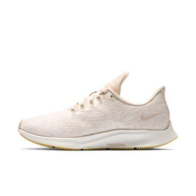 Nike Air Zoom Pegasus 35 Premium Women's Running Shoe