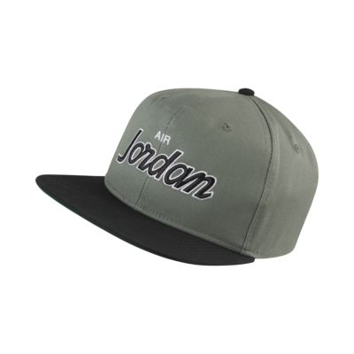 หมวกแก๊ป Jordan Pro Script