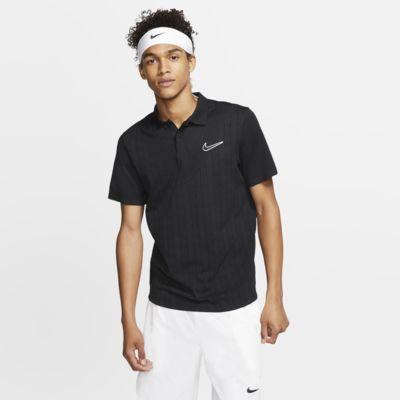 Polo de tenis para hombre NikeCourt Advantage