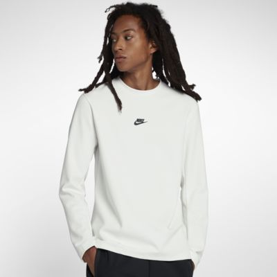 Nike Sportswear Tech Pack Men's Long-Sleeve Crew
