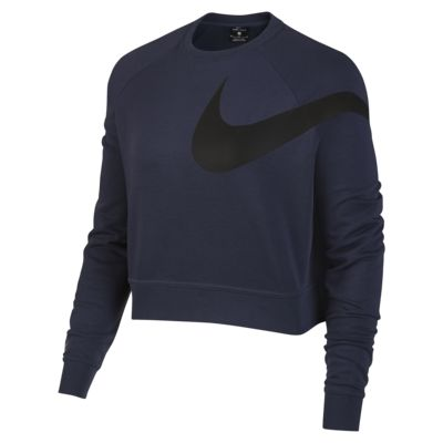Nike Dry Versa LiNa 李娜系列女子长袖训练上衣