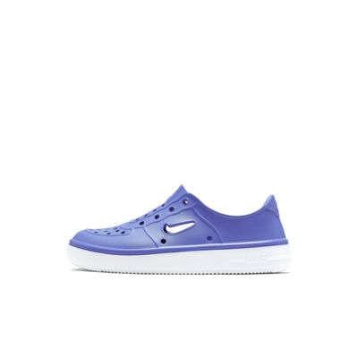 Nike Foam Force 1 Younger Kids' Shoe