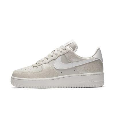 Nike Air Force 1 \'07 Low Premium Women\'s Shoe. Nike.com
