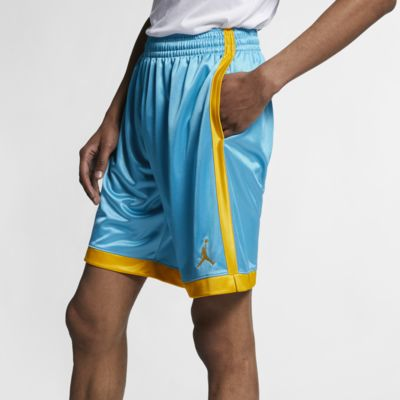 Jordan Shimmer Men's Basketball Shorts