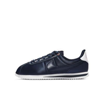 Chaussure Nike Cortez Basic TXT VDAY pour Enfant plus âgé