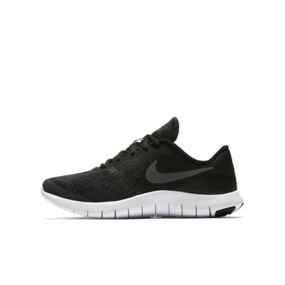 26dd755f2099 Nike Flex Contact Big Kids  Running Shoe. Nike.com