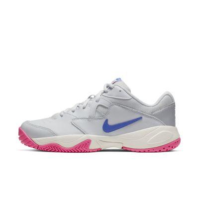 NikeCourt Lite 2 Women's Hard Court Tennis Shoe
