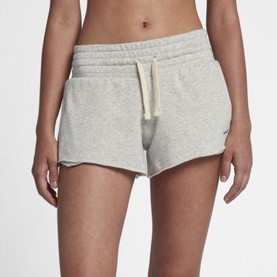 Short en tissu Fleece Hurley Icon pour Femme