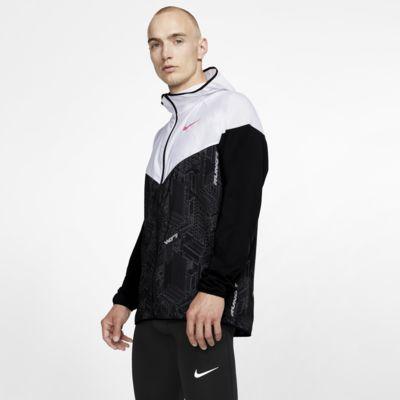 Veste de running Nike Windrunner (London) mixte