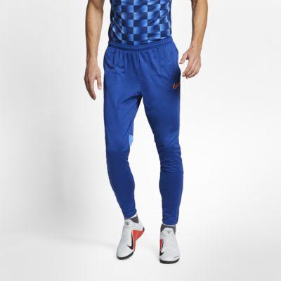 Fotbollsbyxor Nike Dri-FIT Academy för män