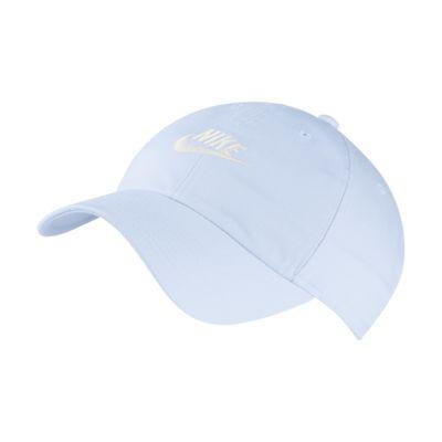 31f6757fb5161 Nike Sportswear Heritage86 Futura Washed Hat. Nike Sportswear Heritage86 Futura  Washed