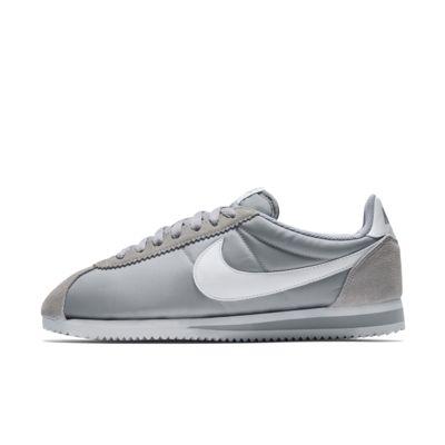 Calzado unisex Nike Classic Cortez Nylon