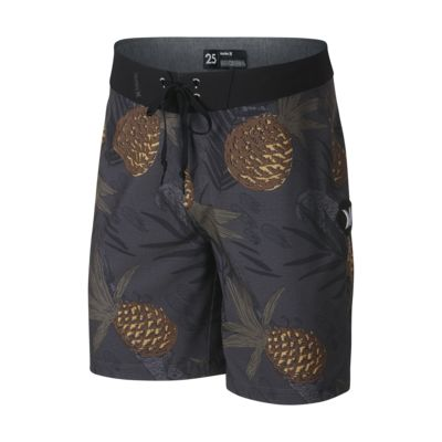 "Hurley Phantom Pineapple Boys' 16"" Board Shorts"