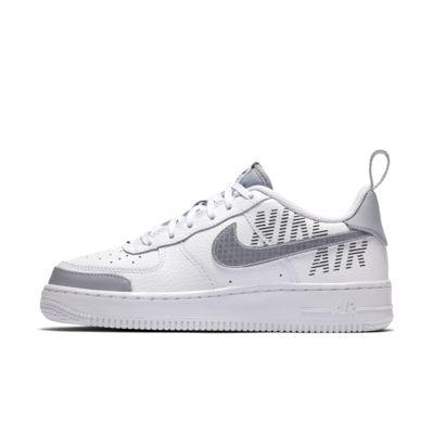 Nike Air Force 1 LV8 2 Genç Çocuk Ayakkabısı