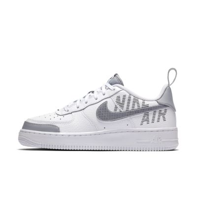 Nike Air Force 1 LV8 2 sko til store barn