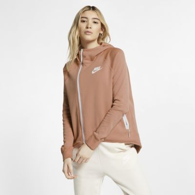 Nike Sportswear Tech Fleece Women's Full-Zip Cape
