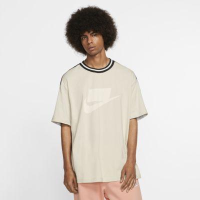 Kortærmet Nike Sportswear NSW-overdel til mænd