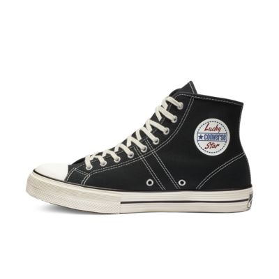 Converse Lucky Star High Top Unisex Shoe