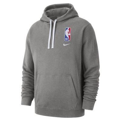 Nike-NBA-hættetrøje til mænd