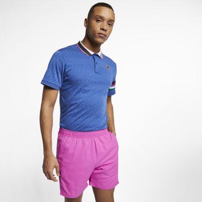 18 Dri Corto De Nikecourt Fit Hombre Es Cm Pantalón Tenis YqSSOw