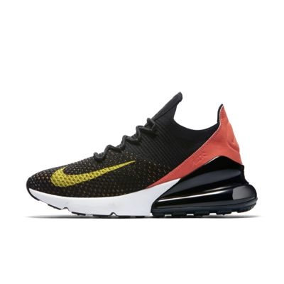 Nike Air Max 270 Flyknit Women's Shoe