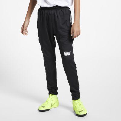 Футбольные брюки для школьников Nike Dri-FIT Squad