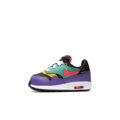 Nike Air Max 1 Game Infant/Toddler Shoe