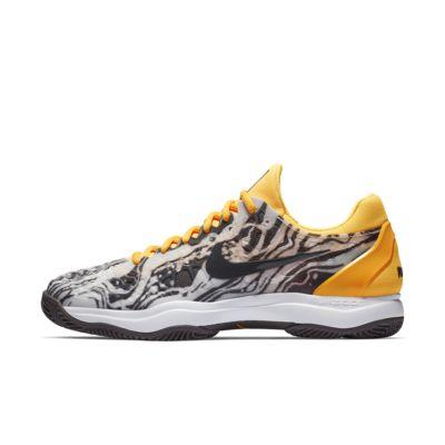Calzado de tenis para cancha de arcilla para hombre NikeCourt Zoom Cage 3