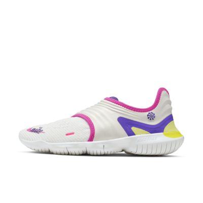 another chance 94e2b ae984 Nike Free RN Flyknit 3.0 Women's Running Shoe